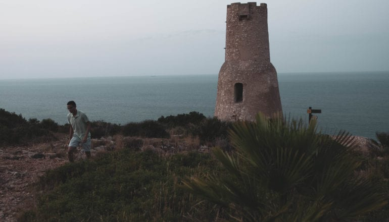 torre del gerro denia